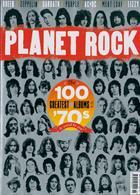 Planet Rock Magazine Issue NO 15