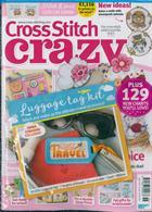 Cross Stitch Crazy Magazine Issue SEP 19