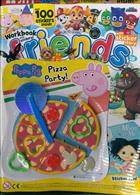 Fun To Learn Friends Magazine Issue NO 421