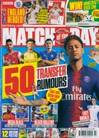 Match Of The Day  Magazine Issue NO 561