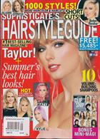 Sophisticates Hairstyle Guide Magazine Issue SEP 19