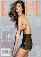 Elle Us Magazine Issue JUL 19