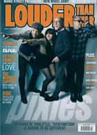 Louder Than War Magazine Issue NO 22