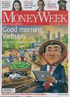 Money Week Magazine Issue NO 954