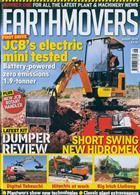 Earthmovers Magazine Issue AUG 19
