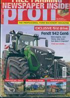Profi Tractors Magazine Issue AUG 19