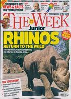 The Week Junior Magazine Issue NO 186