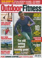 Outdoor Fitness Magazine Issue AUG 19