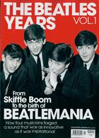 Beatles Years Magazine Issue NO 1