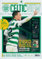 Celtic View Magazine Issue VOL55/3