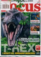 Focus (Italian) Magazine Issue NO 320