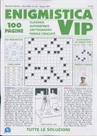 Enigmistica Vip Magazine Issue 72