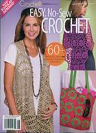 Crochet Magazine Issue July 19
