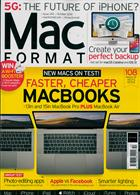 Mac Format Magazine Issue OCT 19