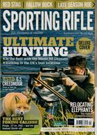 Sporting Rifle Magazine Issue SEP 19