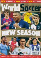 World Soccer Magazine Issue AUG 19