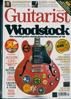 Guitarist Magazine Issue SEP 19
