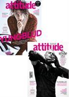 Attitude Magazine Issue NO 313