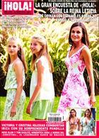 Hola Magazine Issue NO 3915
