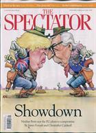Spectator Magazine Issue 03/08/2019