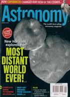 Astronomy Magazine Issue AUG 19