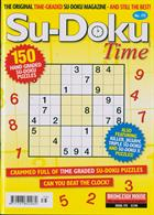 Sudoku Time Magazine Issue NO 175