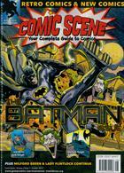 Comic Scene Magazine Issue NO 7