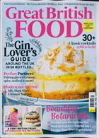 Great British Food Magazine Issue SEP 19