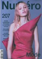 Numero Magazine Issue NO 207