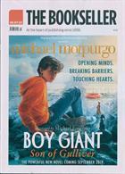 Bookseller Magazine Issue 05/07/2019