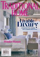 Bhg Traditional Home Magazine Issue JUL-AUG