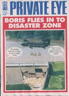Private Eye  Magazine Issue NO 1502
