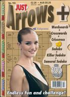 Just Arrows Plus Magazine Issue NO 153