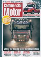 Commercial Motor Magazine Issue 08/08/2019