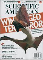 Scientific American Magazine Issue OCT 19