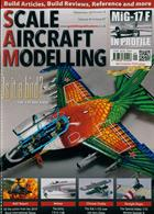 Scale Aircraft Modelling Magazine Issue SEP 19