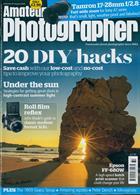 Amateur Photographer Magazine Issue 10/08/2019