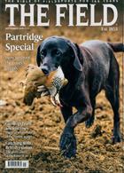 Field Magazine Issue SEP 19