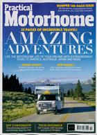 Practical Motorhome Magazine Issue OCT 19