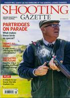 Shooting Gazette Magazine Issue SEP 19