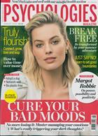 Psychologies Magazine Issue AUG 19