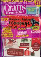 Crafts Beautiful Magazine Issue SEP 19