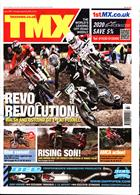 Trials & Motocross News Magazine Issue 15/08/2019