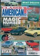 Classic American Magazine Issue SEP 19