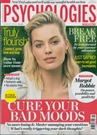 Psychologies Travel Edition Magazine Issue AUG 19
