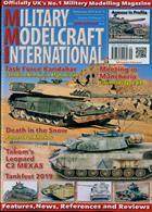 Military Modelcraft International Magazine Issue SEP 19