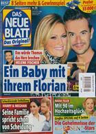 Das Neue Blatt Magazine Issue NO 28