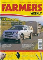Farmers Weekly Magazine Issue 16/08/2019