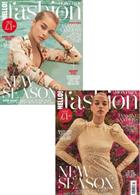 Hello Fashion Monthly Magazine Issue SEP 19