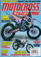Motocross Action Magazine Issue JUL 19